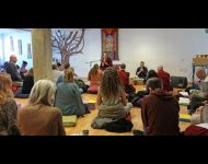 2015 - Introduction to Sutra and Tantra in Tibetan Buddhism
